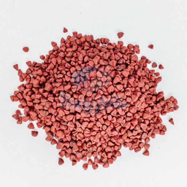 hạt điều màu