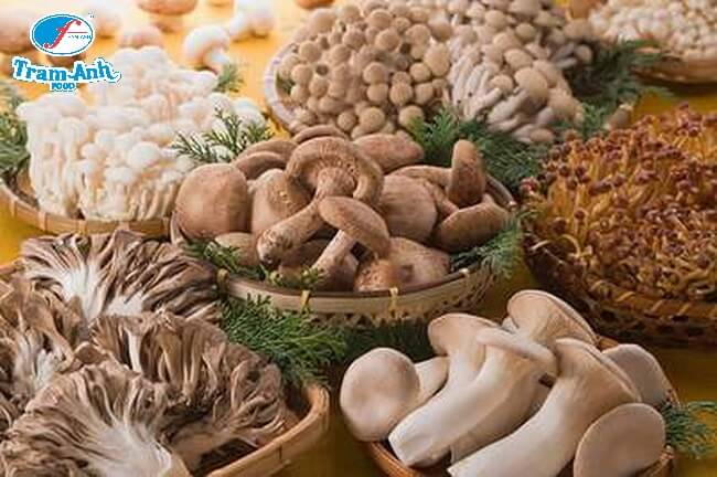 Nấm là loại thực phẩm rất giàu dinh dưỡng nếu được chế biến, sử dụng đúng cách