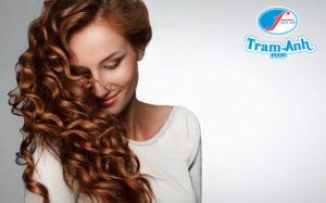 Cải thiện mái tóc
