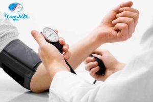 Chữa bệnh huyết áp cao